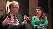 SIR KEN ROBINSON: Tedster, Thinker, & Elvis Part 2