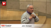 John Scherer - Quit Your Job and Find Your Work